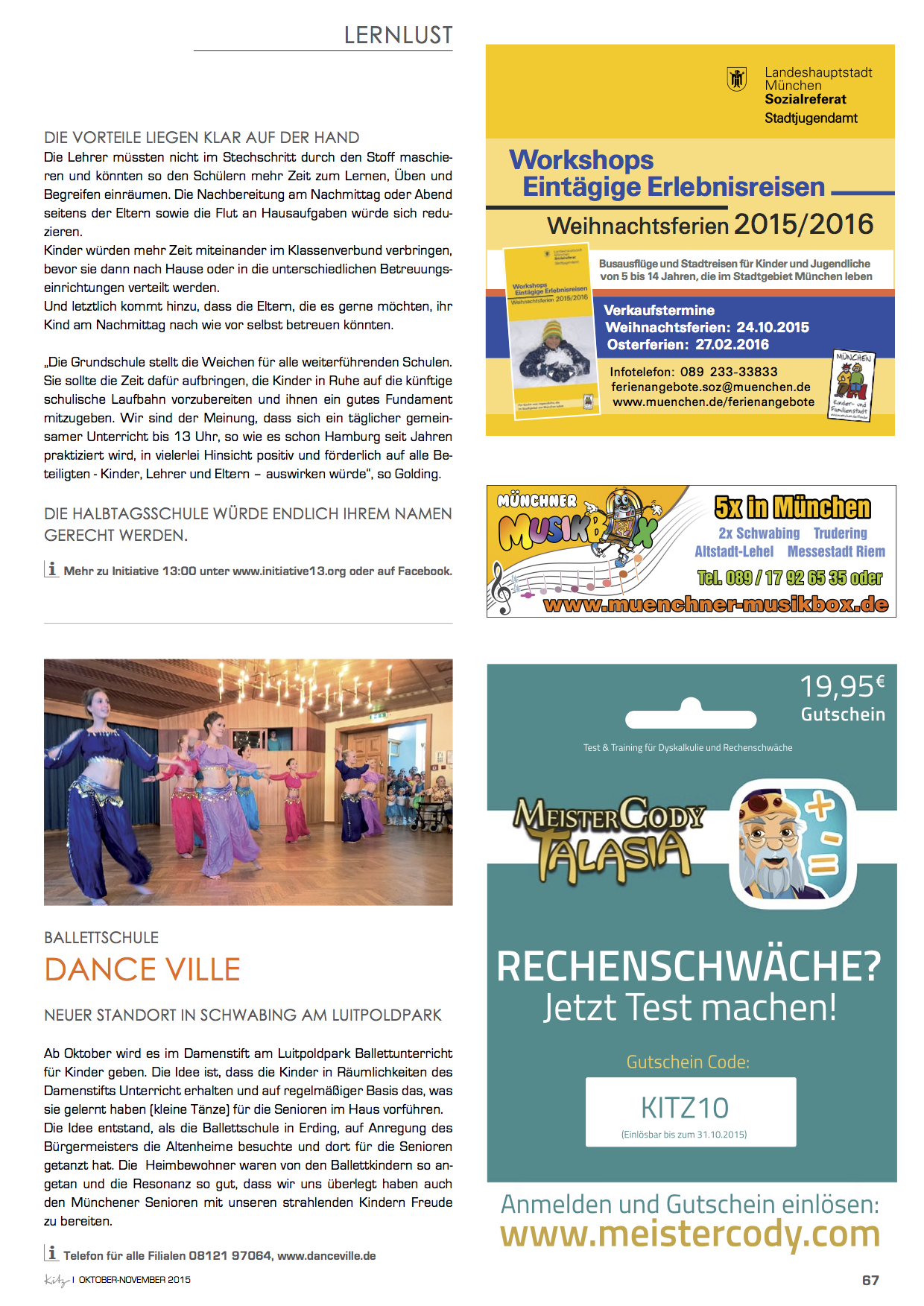 Kitz-Magazin Okt-Nov2015